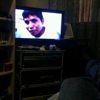 Photo taken at My Room by Jordi B. on 2/25/2012