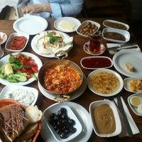 5/19/2012 tarihinde Sarp S.ziyaretçi tarafından Van Kahvaltı Evi'de çekilen fotoğraf