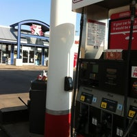 Photo taken at Gas Mart USA by Benny D. on 9/5/2012