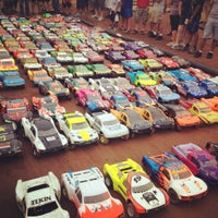 Photo taken at R/C Madness by Kyri S. on 8/7/2012
