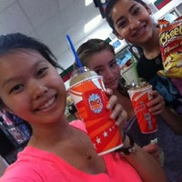 Photo taken at 7-Eleven by Kristi H. on 6/30/2012