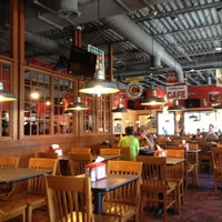 Photo taken at Fuddruckers by Manny R. on 6/12/2012