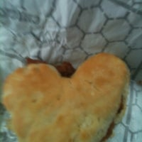 Photo taken at Chick-fil-A by Laura H. on 2/8/2012