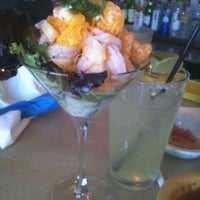 Photo taken at Flaco's Cocina by Brittney K. on 3/12/2012
