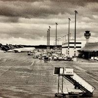 """Das Foto wurde bei Flughafen Köln/Bonn """"Konrad Adenauer"""" (CGN) von Dirk S. am 8/26/2012 aufgenommen"""