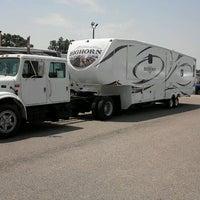 Photo taken at Road Ranger by Paul V. on 6/28/2012