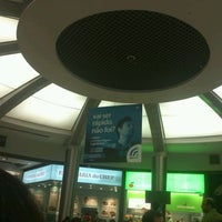 Photo taken at Centro Comercial do Campo Pequeno by Paulo A. on 5/11/2012