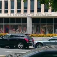 Photo taken at U.S. Department of Education - PCP by Dawn A. on 7/9/2012