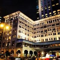 5/5/2012にArnold A.がザ・ペニンシュラ香港で撮った写真