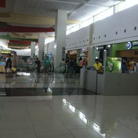 Photo taken at SM Center Las Piñas by Alimatar G. on 5/17/2012