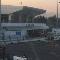 Foto tomada en Aeropuerto Internacional de Oaxaca (OAX) por Japhet P. el 4/28/2012