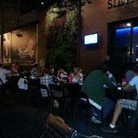 Photo taken at Sibipiruna Bar by Sergio M. on 8/25/2012