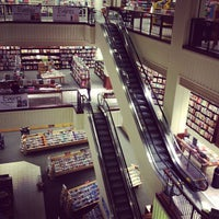 Photo taken at Barnes & Noble by AbdulRahman A. on 6/27/2012