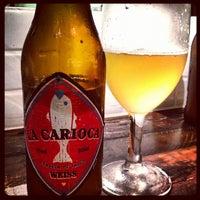 Foto tirada no(a) La Carioca por Tulio B. em 8/26/2012