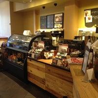Photo taken at Starbucks by Wilson D. on 4/29/2012