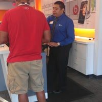 Photo taken at AT&T by Eric G. on 6/25/2012