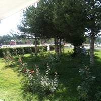 8/27/2012にÜmit D.がSivas - Sıcak Çermikで撮った写真