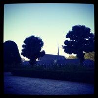 Photo prise au Park van Abdij Ter Kameren / Parc de l'Abbaye de la Cambre par Grisha le5/28/2012