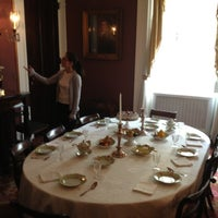 6/10/2012にDan B.がBartow-Pell Mansion Museumで撮った写真