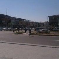 Photo taken at Bankalar Caddesi by Erkan D. on 8/27/2012