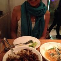 5/22/2012 tarihinde Tony J.ziyaretçi tarafından Wondee Siam I'de çekilen fotoğraf