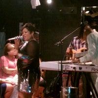 Photo taken at Cafe 290 by Araneetae M. on 7/7/2012