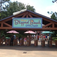 Photo taken at Disney's Blizzard Beach Water Park by Magnus N. on 5/12/2012