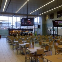 Photo taken at Medical Mile Food Court by Matt S. on 9/11/2012