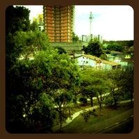 Das Foto wurde bei Praça Elis Regina von Vinicius G. am 8/25/2012 aufgenommen
