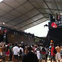 Photo taken at Oi Vert Jam by Rodrigo S. on 3/3/2012