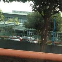 Photo taken at Prefeitura Municipal de Manaus by Layzi Alexandra S. on 5/8/2012