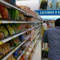 Foto tomada en Megamaxi por Vite A. el 6/2/2012