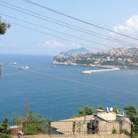 Photo taken at Zonguldak by Seha Can İ. on 7/29/2012