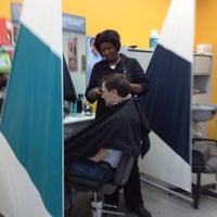 Photo taken at Great Clips by Robin K. on 5/21/2012
