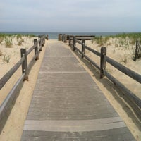 Photo taken at Nauset Beach by Sarah L. on 5/13/2012