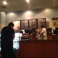 Photo taken at Starbucks Coffee by Karl A. on 3/20/2012