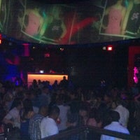 Photo taken at ROK Vegas Nightclub by Yolanda A. on 4/1/2012