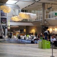Photo taken at Gothenburg Landvetter Airport (GOT) by Cru e Cozido b. on 7/30/2012