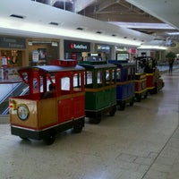 Photo taken at Chapel Hills Mall by Christopher C. on 6/11/2012