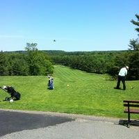 Photo taken at Amesbury Golf & Country Club by Barrett M. on 5/20/2012