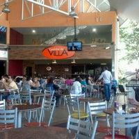 Photo taken at Cozinha da Villa by Tulio S. on 7/29/2012