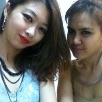 Photo taken at Manja Hotel by Ella D. on 3/23/2012