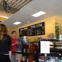 Photo taken at Philz Coffee by therealspidey P. on 6/23/2012