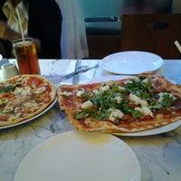 Photo taken at Pizza Express by Yasmin K. on 8/1/2012