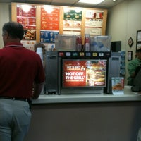 Photo taken at Wendy's by Kelly F. on 5/16/2012