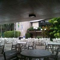 Foto diambil di Anhembi Tênis Clube oleh Carlos H. pada 5/13/2012