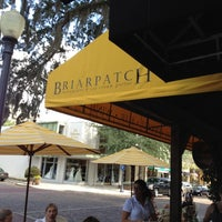 Photo taken at Briarpatch Restaurant by Lisa M. on 6/16/2012
