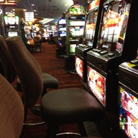 Photo taken at River Spirit Casino by Brian M. on 4/7/2012