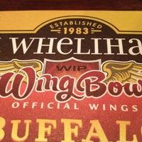 Photo taken at P.J. Whelihan's Pub + Restaurant - Cherry Hill by Becca L. on 2/3/2012
