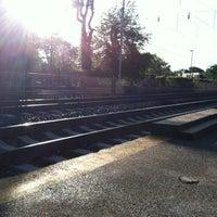 Photo taken at SEPTA/Amtrak: Ardmore Station by Scott T. on 6/5/2012